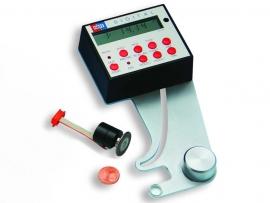 Encoder mit Wurzelplanimeter von Gebr. HAFF Pfronten
