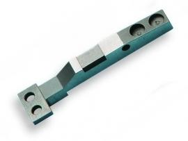Fraesteil Stahl-Hartmetall von Gebr. HAFF Pfronten