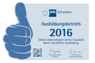 DIN EN ISO 9001:9008 von Gebr. HAFF Pfronten