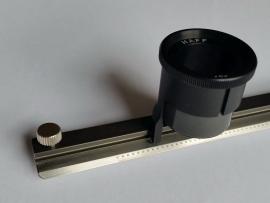 Laser-Skalierung von Gebrüder HAFF Pfronten