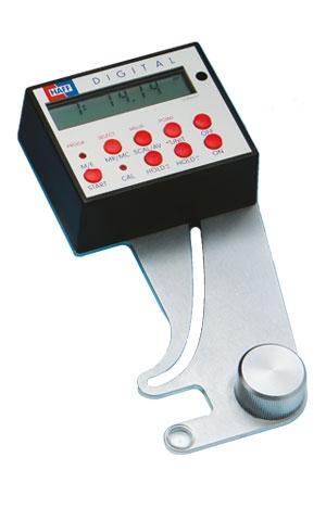 Digital-Wurzel-Planimeter336-Gebr.Haff root Planimeter