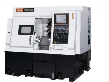 CNC-Linearschlitten-Drehmaschine